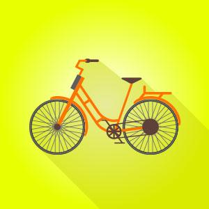 Rower-przeciwskretny