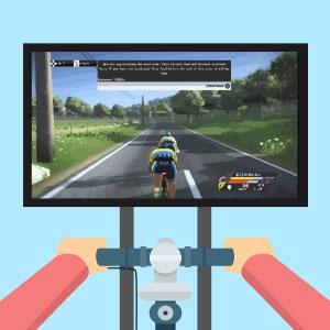 symulator-jazdy-na-rowerze